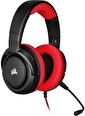 Corsair Corsair Ca-9011198-Eu Hs35 Stereo  Oyuncu Kulaklık Renkli